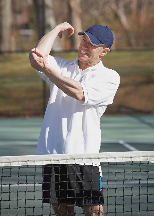 A Los Altos chiropractor at the Reimer Wellness Center provides the tools and solutions you need to address tennis elbow or related forms of tendonitis