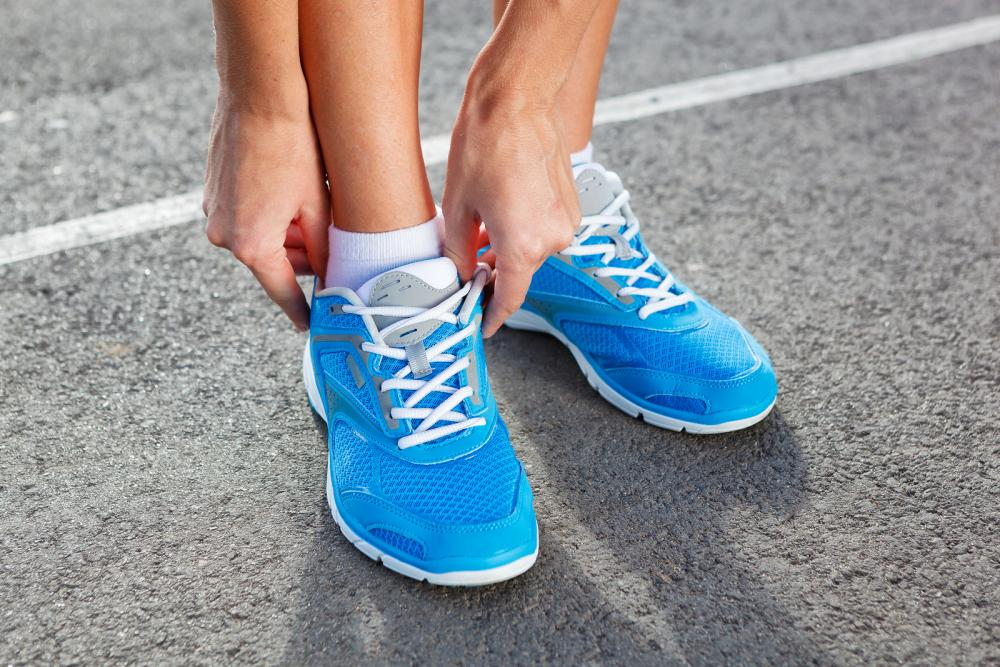 Los Altos Chiropractor at Reimer Wellness Center, Dr. Mary Reimer, can help wit plantar fasciitis issues