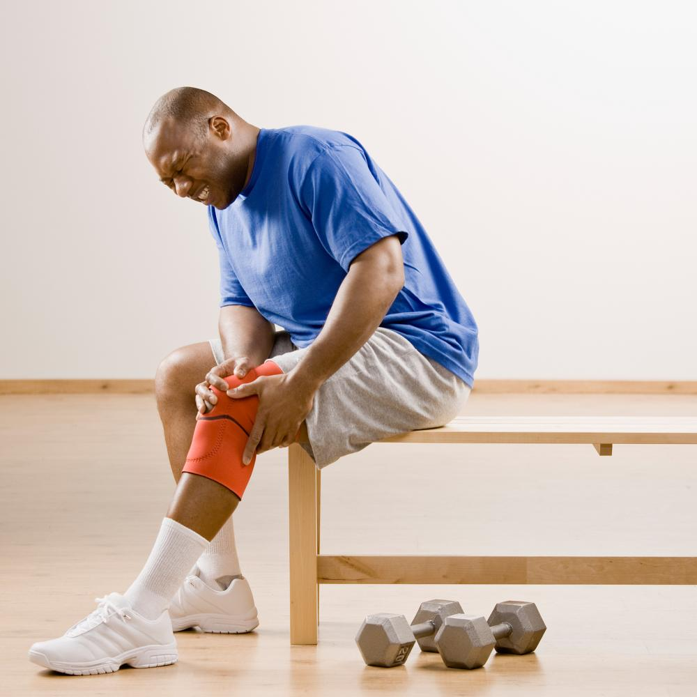 Ar Reimer Wellness Center, our goal for sports injury treatment is providing you with high level of care to determine the cause of your pain & treat it